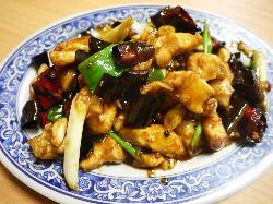 新長春川台菜餐館