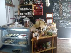 Ganache Cafe & Pasteleria