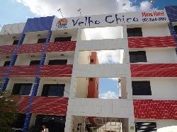 Velho Chico Plaza Hotel