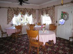 Reedley Country Bed and Breakfast