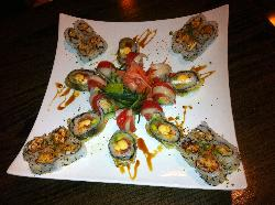Hokkaido Sushi and Teppan