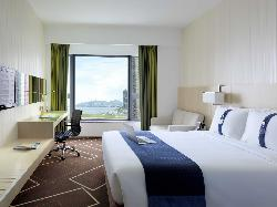 Standard Seaview Room - Double Bed