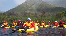 SA Forest Adventures Kleinmond