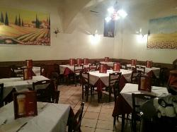 Pizzeria Erreclub Di Carmine Ragno