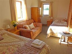 Waterloo Farm Leisure Bed and Breakfast