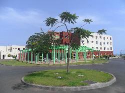 Hotel de Federaciones Malabo