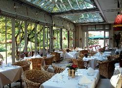 Brenners Restaurant Wintergarten