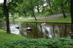 Vermanes Garden Park