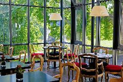 Rive Gauche Brasserie