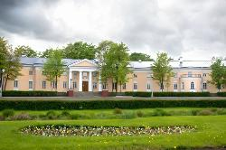 ‪Karelian State Museum of Local Lore‬
