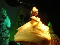 Bale Folclorico da Bahia