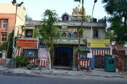 Shri Subha Siddhi Vinayaka Mandir