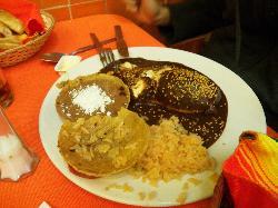 Cafe Los Portales