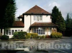 Owston Park Lodge
