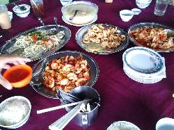 Lim Hock Ann Seafood