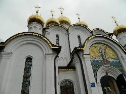 Nikolsky Women's Monastery