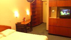 Room interiour