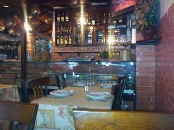 Restaurante Adega do Silva