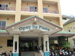 Opey de Place Hotel