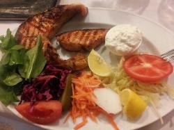 Delta Hotel Istanbul Restaurant