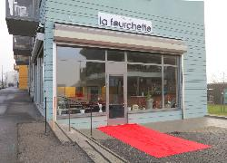 Restaurang La Fourchette