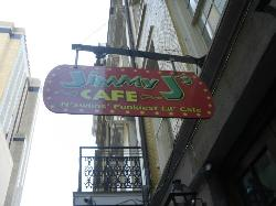 Jimmy J's Cafe
