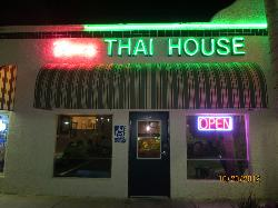 Penn's Thai House