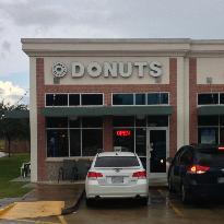Mark's Donuts