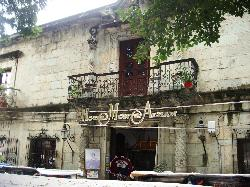 Hotel Monte Alban