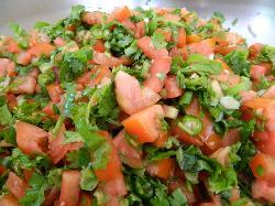 Salsa Habanero Mexican Taqueria