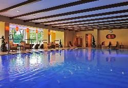 Romantik Hotel Jagdhaus Eiden am See