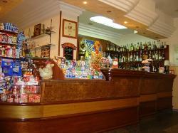 Bar Cave