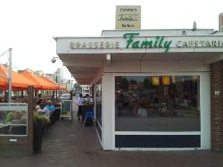Caretaria Brasserie Family