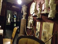 Ristorante Museo Canova Tadolini