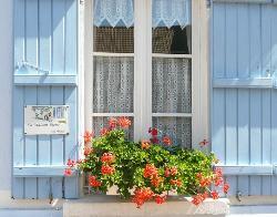 La Maison Bleue en Baie