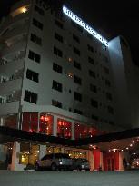 Golden Executive Hotel