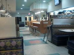 Nana's Diner