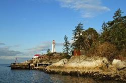 ‪Point Atkinson Lighthouse‬