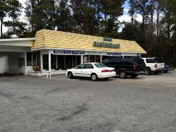 Ronnie's Restaurant