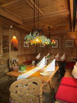 Romantik Hotel & Restaurant Hirsch