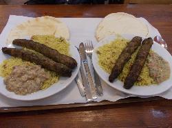 Shawarma Station Halal