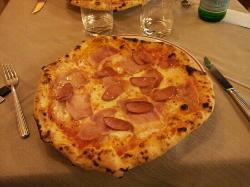 Trattoria Pizzeria Porfido di V. Vincenzo