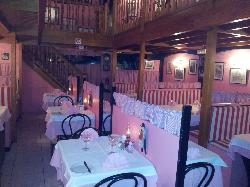 Restaurante Montmartre