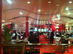 KJ Dim Sum & Seafood Chinese Restaurant