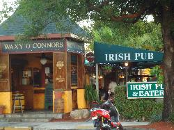 Waxy O'Connor Irish Pub & Eatery