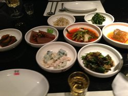 Hangang Korean Cuisine