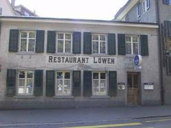 Pizzeria Lowen