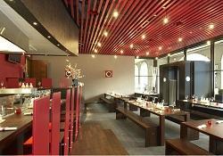 Restaurant Punkt
