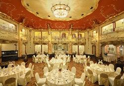 Boccaccio Ballroom