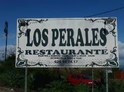 Restaurante los Perales